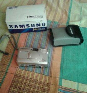 Samsung fino 15 DLX