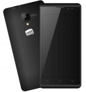 Смартфон Micromax D305 Android 5.1 корпус моноблок