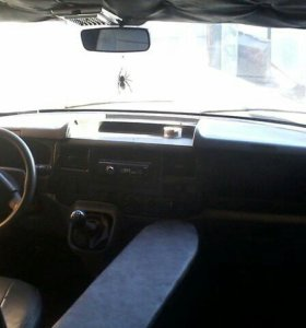 Форд Транзит,пробег 196000