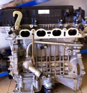 Двигатель Лифан Х60 2014г МКПП