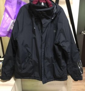 Осенняя куртка Adidas фирменная