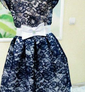 Платье для любого праздника