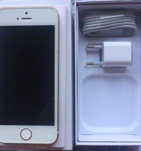 iPhone 5s 16gb LL/А
