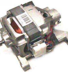 Стиральная машина Аристон(двигатель)