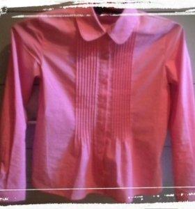 Рубашка на рост 130-140