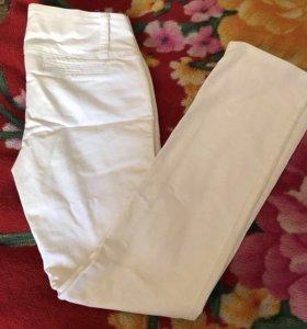 Белые джинсы !