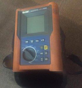 Многофункциональный электрический тестер
