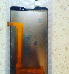 Дисплей Lenovo P780