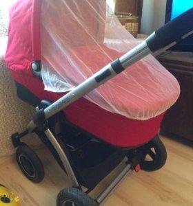Детская коляска Maxi-cosi mura plus