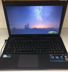 Ноутбук ASUS X55VD