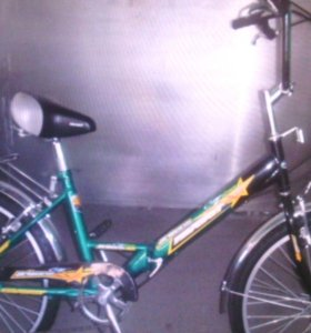 велосипед аризона 462