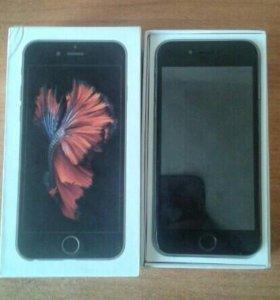 Копия IPhone 6S.