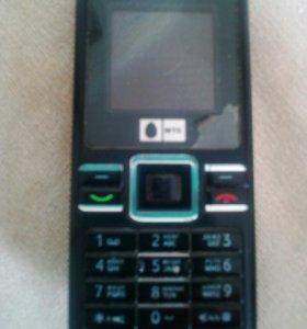 Телефон мтс