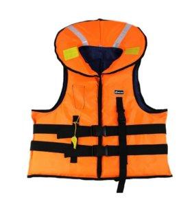 Спасательный жилет прокат