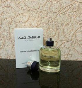 Dolche & Gabbana (tester)