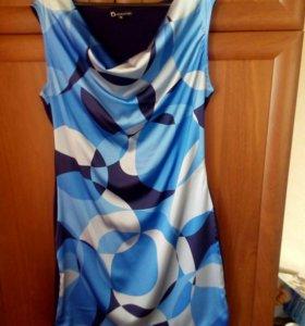 Платье, состояние нового