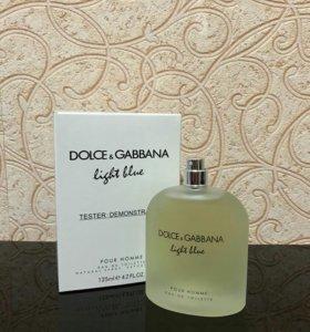 Dolce & Gabbana (tester)