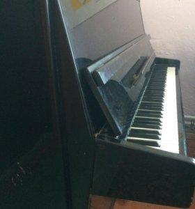 Фортепиано, 2 штуки