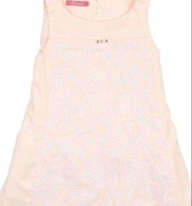 Платье Шупет новое для девочек