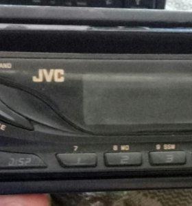 JVC KD-G227