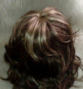 Парик (оба парика из профиля за 1800)