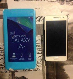 Sumsung Galaxy A3
