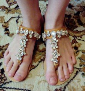 Туфли (купили за 48€)