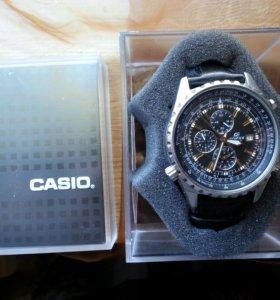 Casio Edifice EF527L-1A ориг.