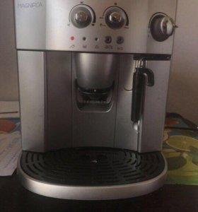 Кофемашина delonghi magnifica 4200
