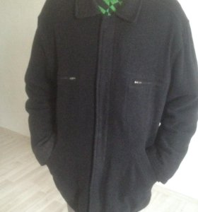Пальто мужское SPRINGFIELD