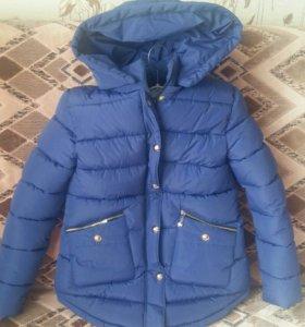 Куртка (зима )