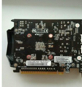 Palit GTX 650 ti