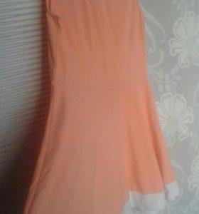 Платье супер цвет