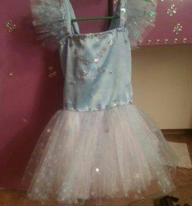 Платье 1-3 годп