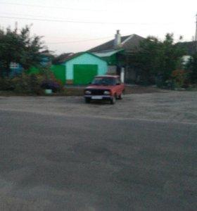 Продам ВАЗ 2107 2000г.в