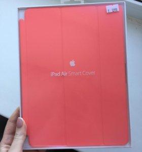 Ipad air smart cover(оригинал!!!)