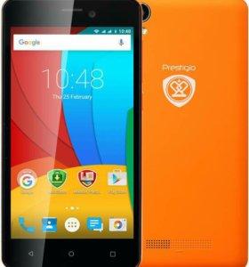 Телефон Prestigio PSP3507 DUO