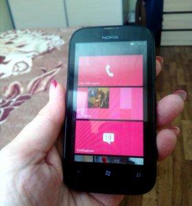 Nokia Lumia510