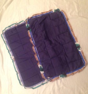 Многоразовые коврики пеленки для собак .
