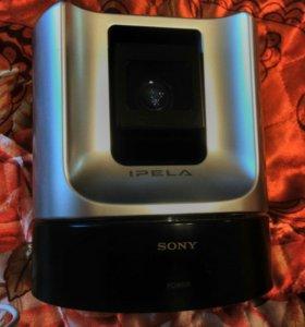 Ip камера Sony ipela pcs-cg 70p