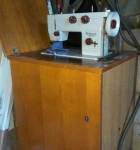 Швейная машинка Чайка (Подольск)