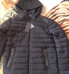 Куртка новая colins