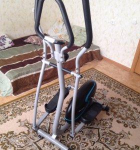 Велоэллипсоид магнитный brumer 2040