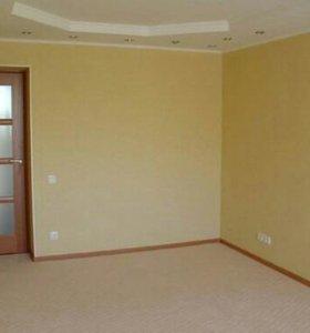 Качественный ремонт квартир любой сложности.