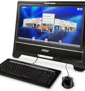 Моноблок игровой MSI Wind Top AE2200