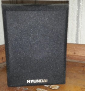 Аккустическая система Hyundai H-HAS8002st