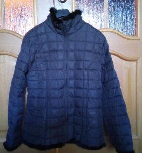 Куртка, р. 46