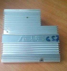 Видеокарта    Asus EN7600GS Silent