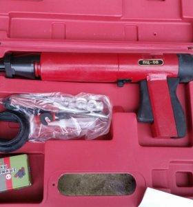 Пистолет монтажный поршневой ПЦ-08