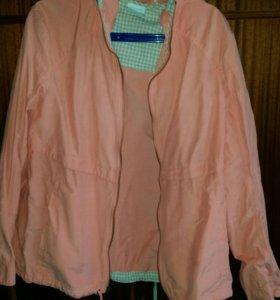 Куртка ветровка женская Columbia